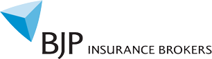 BJP Insurance Brokers Mobile Logo